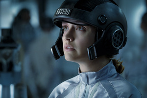 Olivia Cooke In Ready Player One