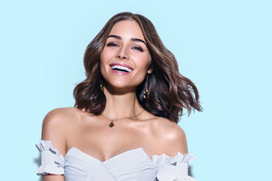 Olivia Culpo 5k 2018