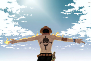 One Piece 4k