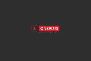 One Plus Never Settle 4k Desktop