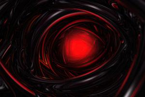 Opaque Red 4k Wallpaper