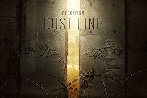 Opeartion Dust Line Wallpaper