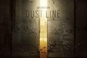 Opeartion Dust Line Wallpaper