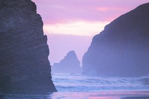 Oregon Coast 4k