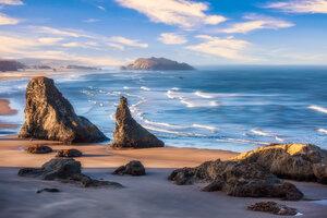 Oregon Coast 5k