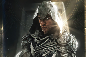 Oscar Isaac Moon Knight 4k Wallpaper