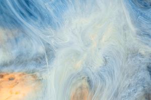 Paint Smoke Wallpaper