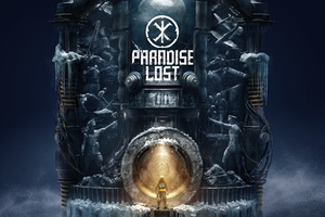 Paradise Lost Video Game 5k