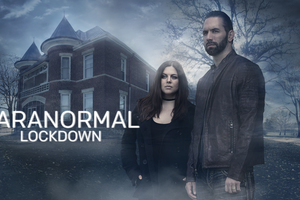 Paranormal Lockdown Wallpaper