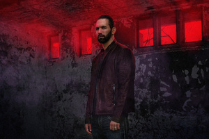 Paranormal Lockdown Tv Series Wallpaper