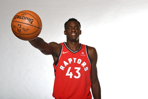 Pascal Siakam Wallpaper