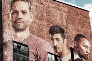 Paul Walkers Brick Mansions
