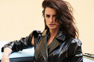 Penelope Cruz The Edit 5k