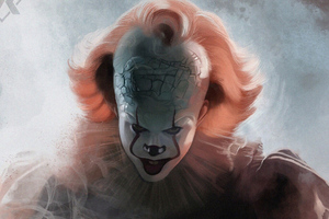 Pennywise It Wallpaper