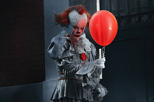 Pennywise The Clown It Cosplay