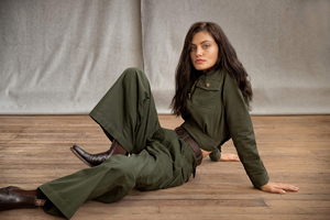 Phoebe Tonkin Newson Collaboration 2020