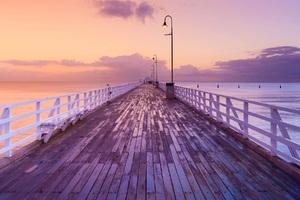 Pier Nature