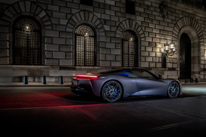 Pininfarina Battista 2019 4k 5k Wallpaper