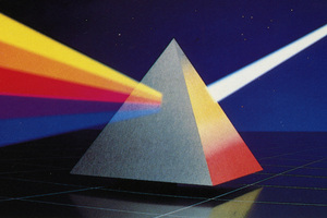 Piramide Virtual Colorful