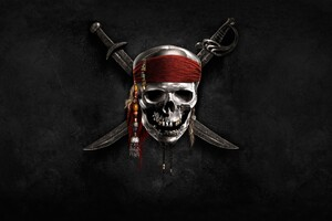 Pirate 4k Wallpaper