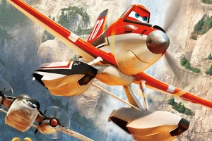 Planes Fire And Rescue 2016 Wallpaper