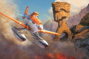 Planes Fire Rescure Wallpaper