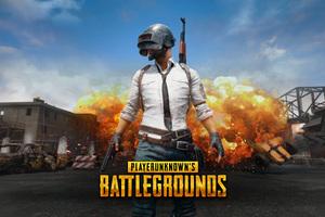 PlayerUnknowns Battlegrounds 4k 5k Wallpaper