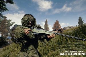 PlayerUnknowns Battlegrounds 5k Wallpaper