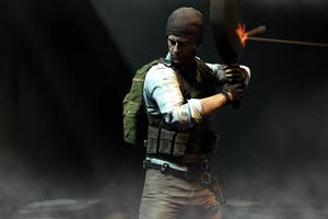 PlayerUnknowns Battlegrounds Game