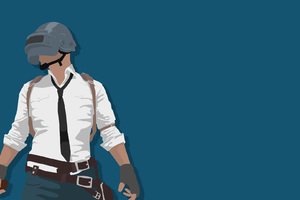 Playerunknowns Battlegrounds Minimalism