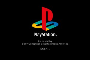 Playstation Old Loading