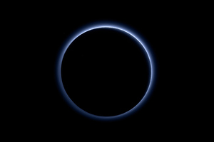 Pluto Digital Art 4k Wallpaper