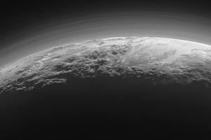 Pluto Original Nasa