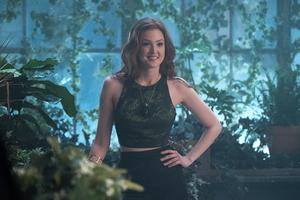 Poison Ivy Gotham 4k