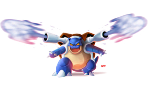 Pokedex Pokemon Digital Art 5k