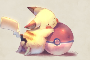 Pokemon Cute Artwork