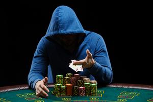 Poker Player 5k