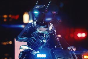 Police 2049