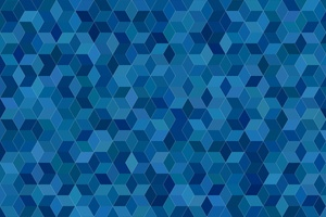 Polygons Abstract Patterns 5k