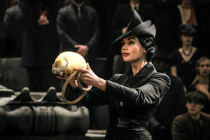 Poppy Corby Tuech In Fantastic Beasts 2 The Crimes Of Grindelwald 2018