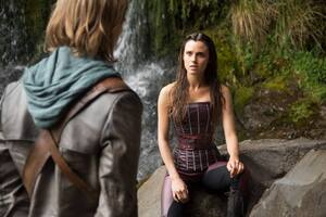 Poppy Drayton in The Shannara Chronicles