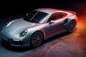 Porsche 4k 2020 Wallpaper