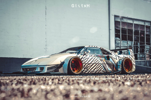 Porsche 4k New Wallpaper