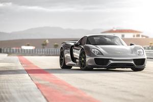 Porsche 5k 2019 Wallpaper