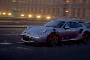 Porsche 911 4k New