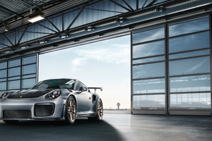 Porsche 911 GT2 RS 4k 2019 Wallpaper