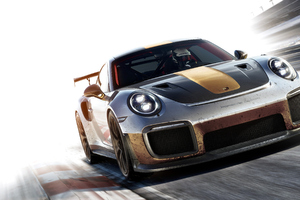 Porsche 911 GT2RS Color Pack