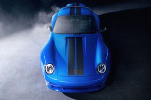 Porsche 911 Gunther Werks 2021 5k Wallpaper