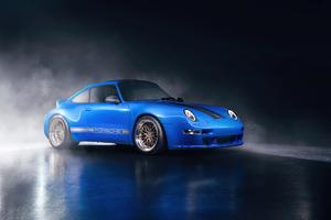 Porsche 911 Gunther Werks 5k Wallpaper