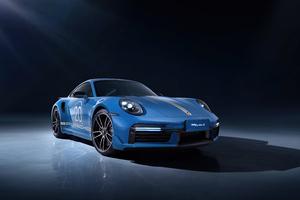 Porsche 911 Turbos 8k Wallpaper